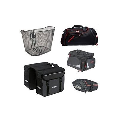 Väskor och korgar