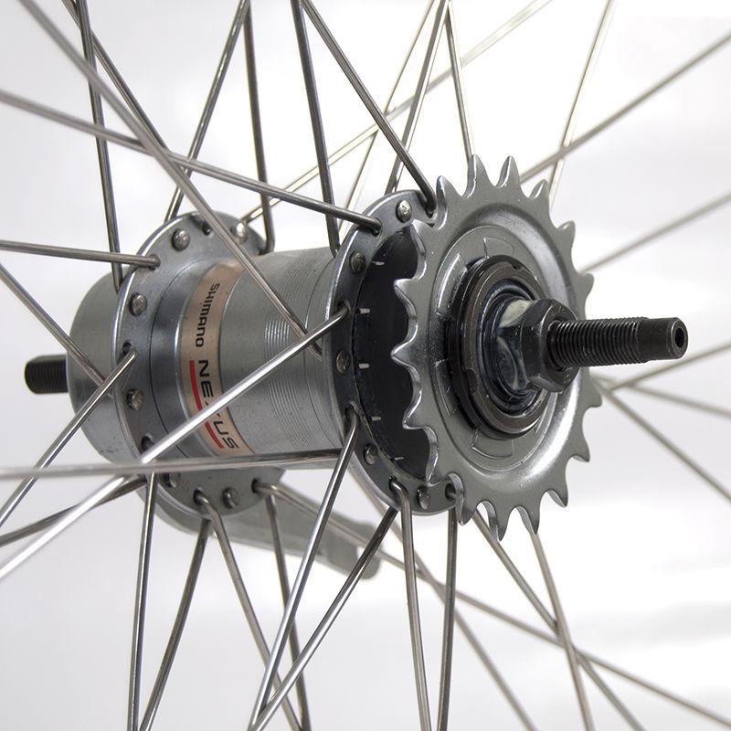 ekrar till cykel
