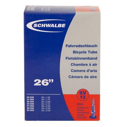 Schwalbe Slang 40/62-559 Racerventil 40 MM SV13